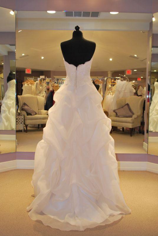 فساتين بلانكا Blanca Dresses 2012