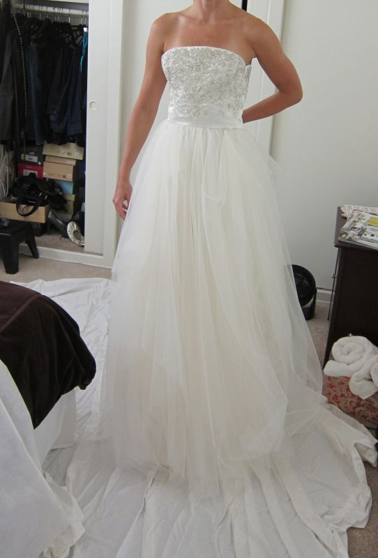 Affordable wedding dresses richmond va discount wedding for Wedding dress shops richmond va