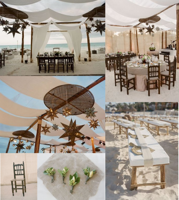 Clairelouise's Blog: Their Wedding Theme Was Southern