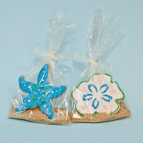 Beach Wedding Favor Ideas: Which Favor For Beach Wedding?