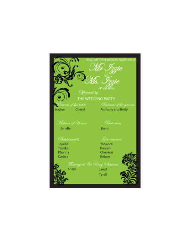 boston weddings with led lighting sample of invitation
