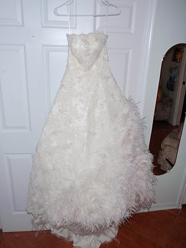 posted 8 months ago in Wedding Dress Status For Sale YSA