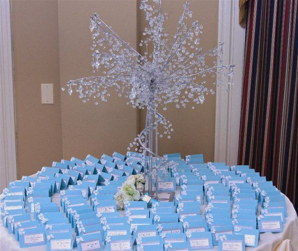 Wedding Reception Centerpieces Hire : Chicago centerpiece rental weddingbee photo gallery