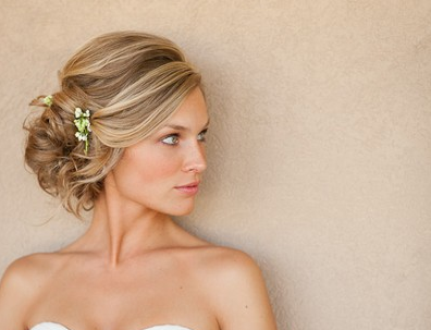 Styles for EXTREMELY long thick hair – ideas please :) - Weddingbee