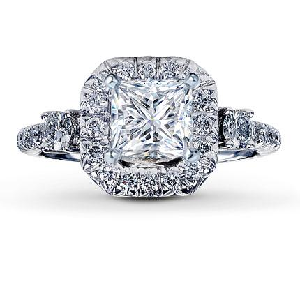 dollar her walmart for rings wedding blushingblonde ring