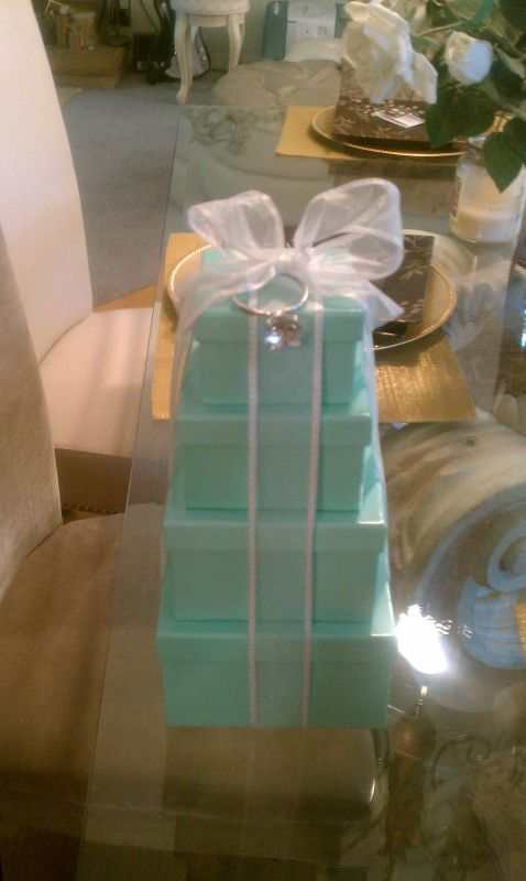 WANTED Tiffany blue centerpieces table overlays wedding tiffany blue