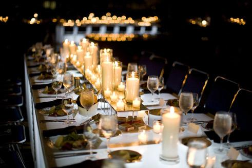 Wedding Decoration Candles Wedding Decorations