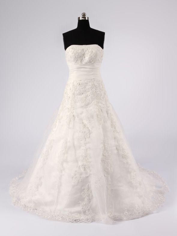 Knock off wedding karambata for Knock off wedding dresses