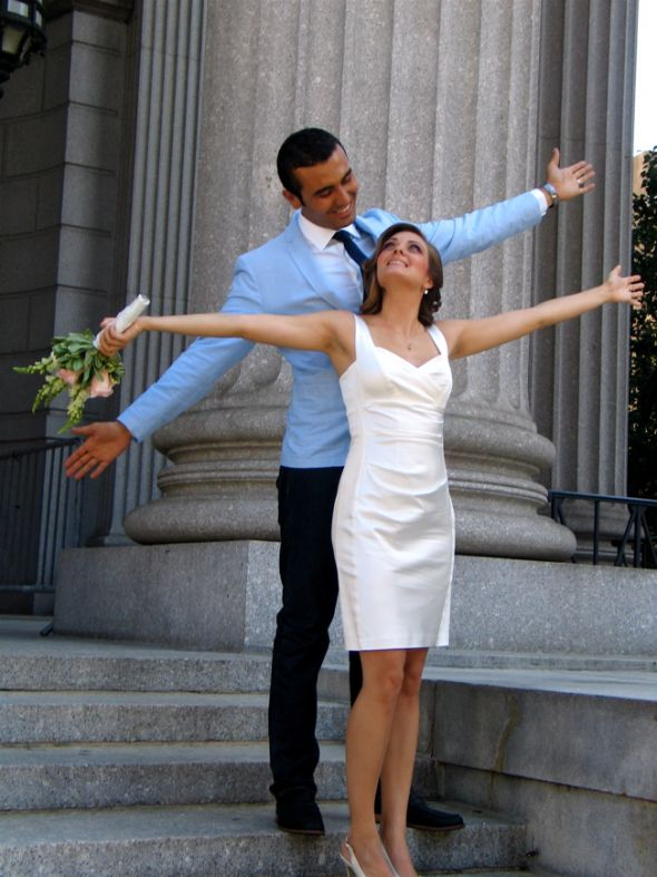 1000 images about courthouse weddings on pinterest for Courthouse wedding dress code