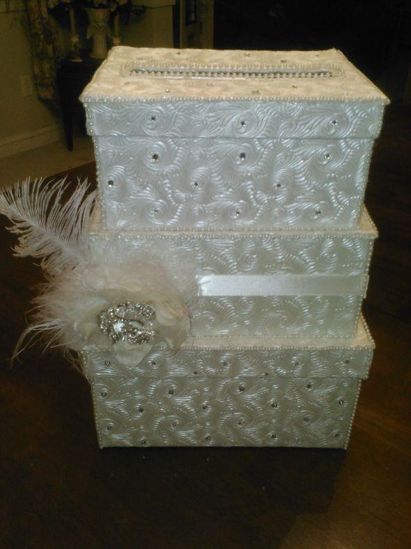 Elegant Wedding Invitations Box Wedding Invitation Ideas – Elegant Wedding Card Boxes