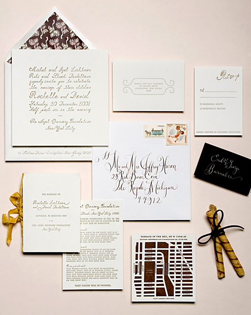 Romantic Pretty in Pink Invitations