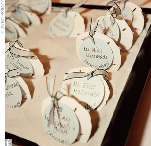 Stunning sand dollar wedding invitations images styles ideas sand dollar escort cards help solutioingenieria Gallery