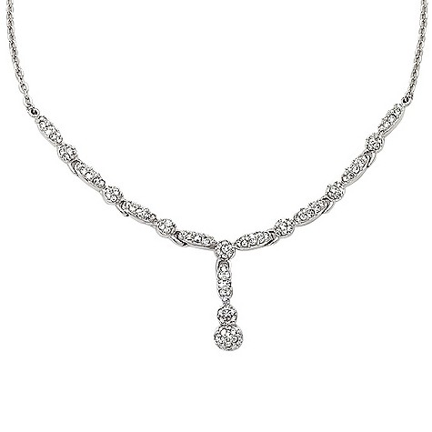 Wedding Jewelry :  wedding bling bridal jewelry necklace  1