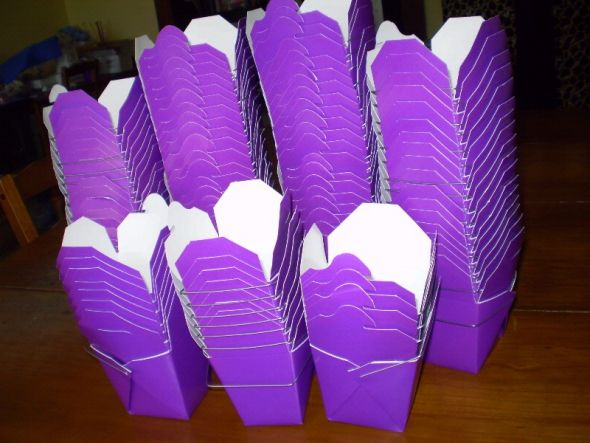 105 purple takeout boxes for favors candy buffet wedding take out box   Benedikte s blog. Here39s How Delete   makitaserviciopanama com