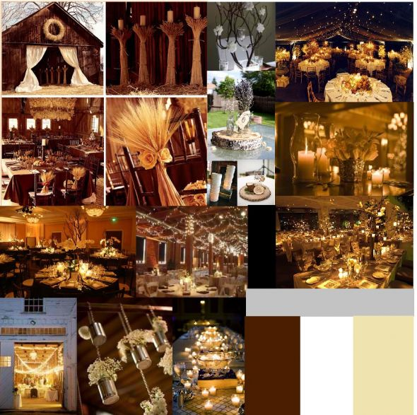 Similiar Country Wedding Reception Ideas Keywords