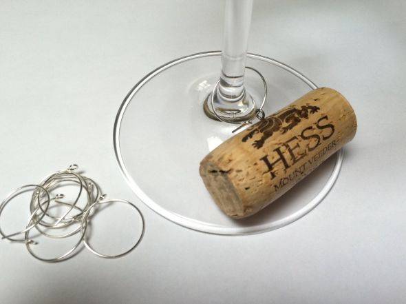 Repurpose old wine corks wedding wine corks repurpose recycle craft
