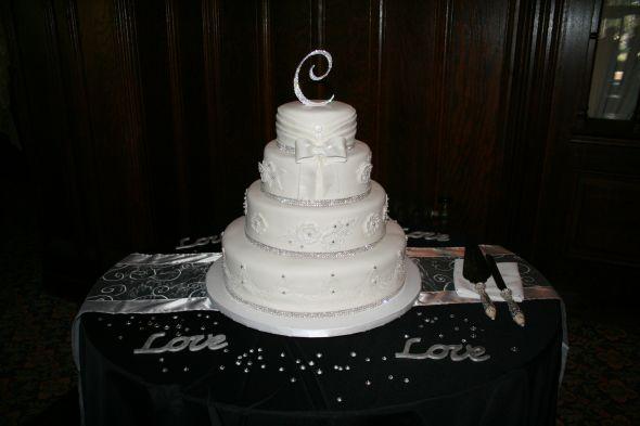 Wedding Decor 4 Sale Buffalo Brides Only wedding black tablecloth overlay