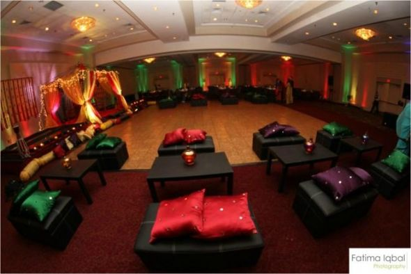 Moroccan Indian Wedding Decor Rental NY NJ CT RI MA
