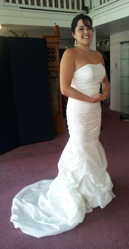 Bridal Gown Honolulu : Found