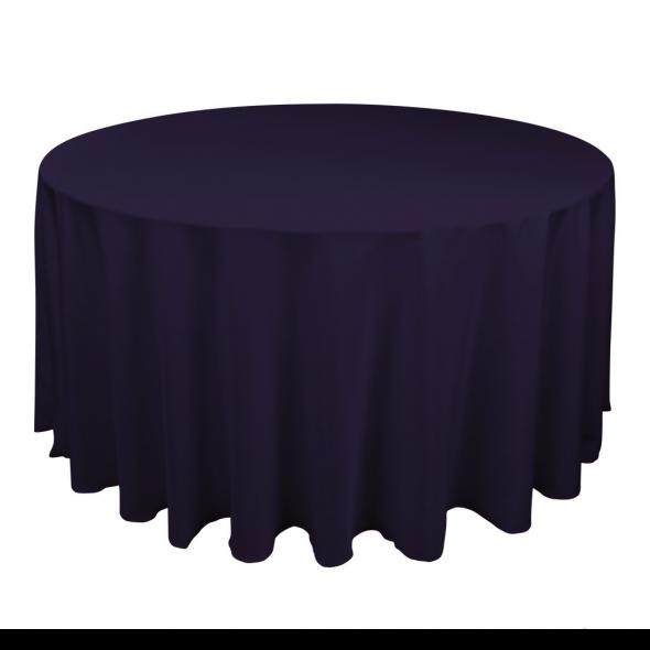 Prewedding linen sale wedding linens tablecloth tables purple white