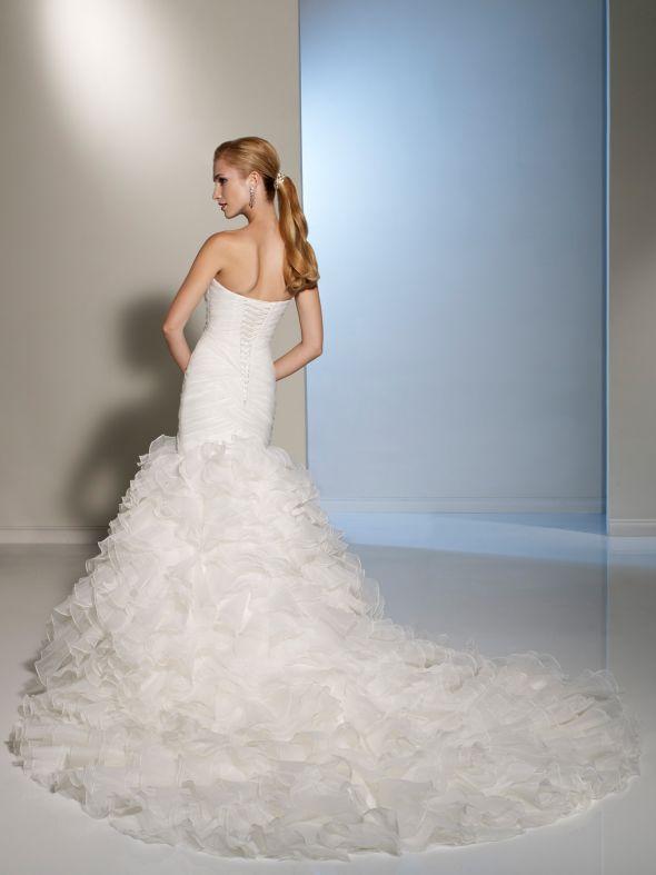 HELP Which Sophia Tolli Dress Should I Pick Marielena Rusbel