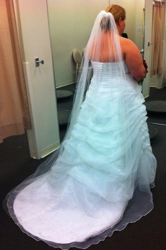 Stupid Wedding Dresses 111