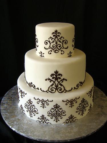 Cake Design Small : Wedding Cake Designs Ideas