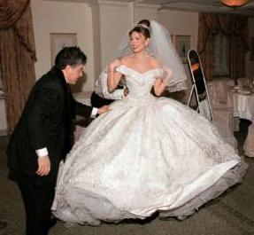 Whats Your Favorite Movie Wedding Dress