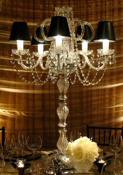 Crystal Candelabra Table Lamps - Servik.com: Free Web Hosting