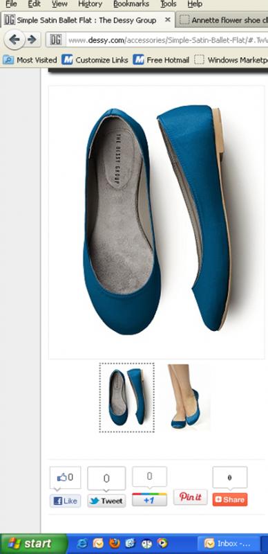 light blue wedding flat shoes