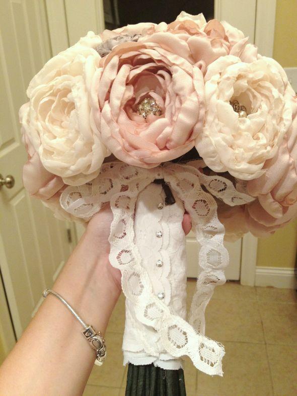 Bridal Bouquets Diy : Wordpress error