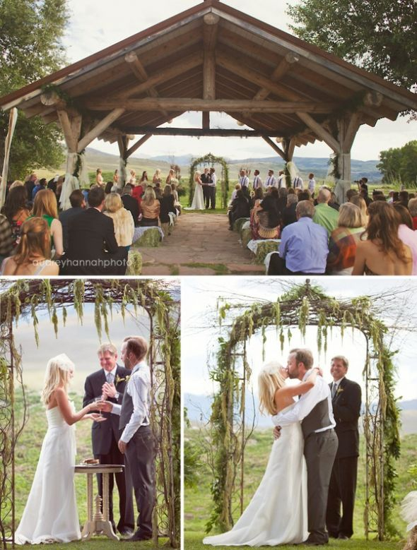Diy Help Wedding Arch What To Use