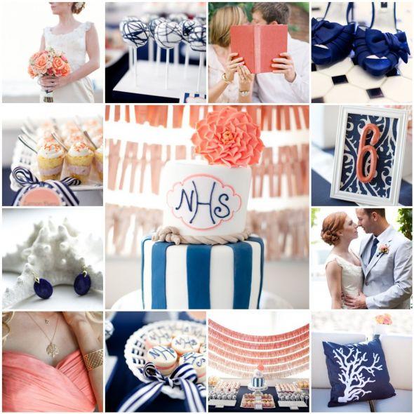 Flowers to Match Navy Dresses wedding flowers bridesmaids blue maine