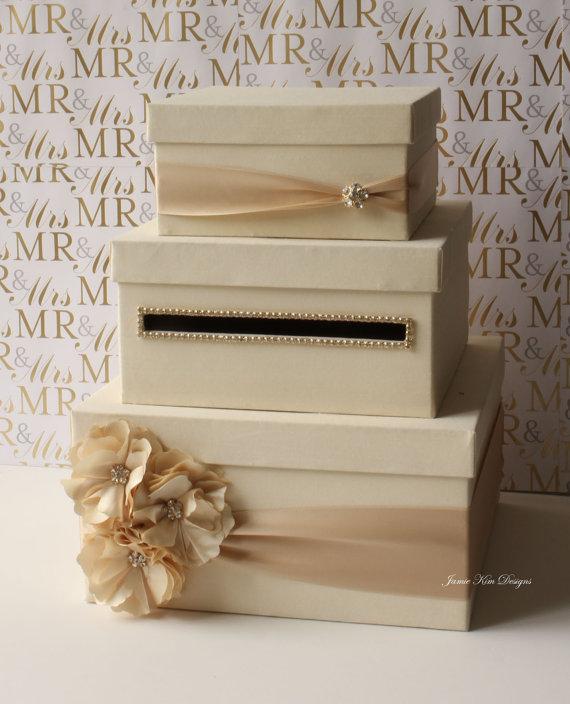 Diy Wedding Gift Card Box: 301 Moved Permanently