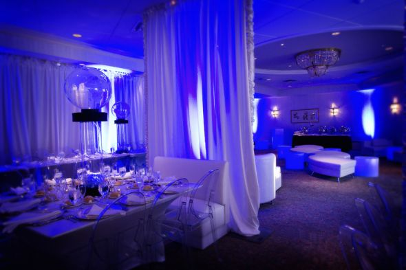 Party Rooms For Rent In Baltimore