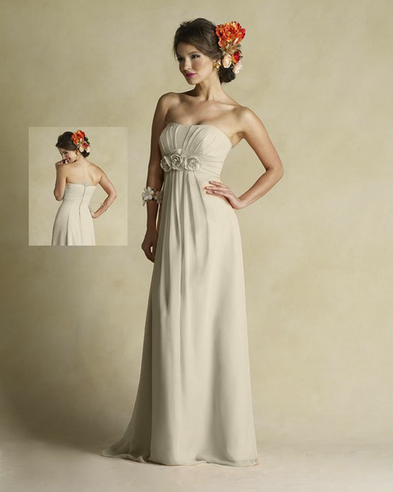 Bridesmaids Dress… Short or Long?