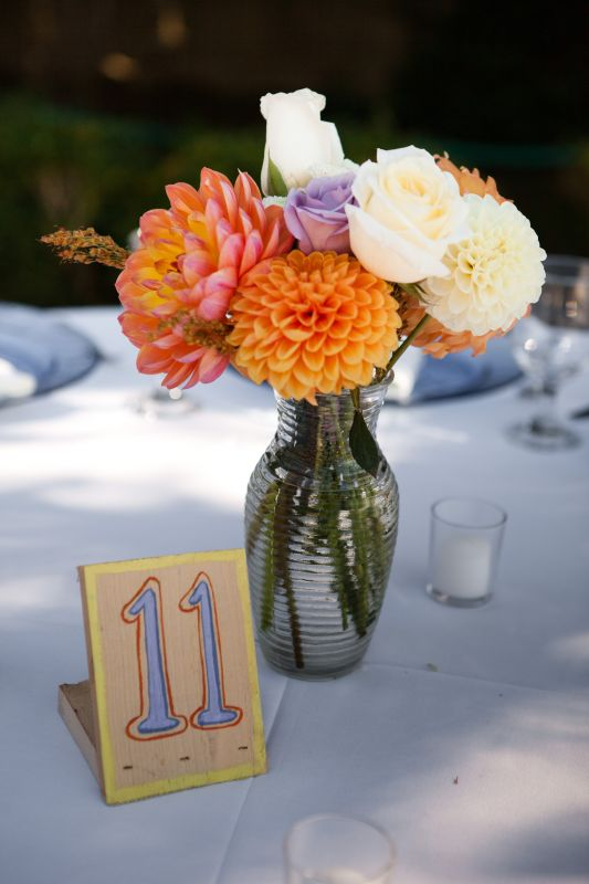 Wedding Centerpieces Photos