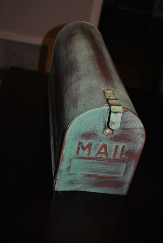Mailbox Ideas For Wedding Rustic Wedding Card Box Ideas