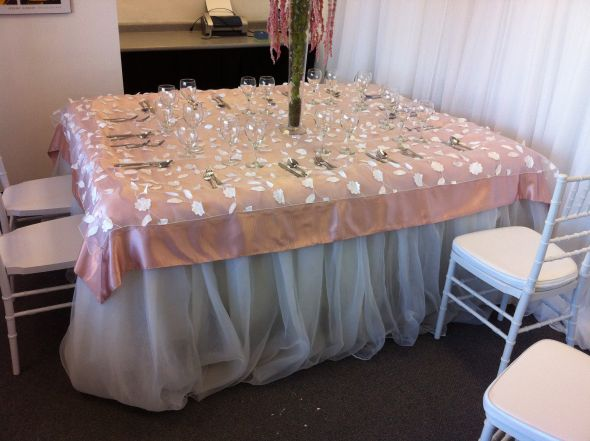 Any ideas out there Table Decor Bridesmaids Dress Colours wedding Head