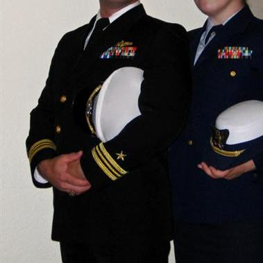 Coast Dress on The Uniform   Wedding Ceremony Coast Guard Dinner Dress Uniformpk