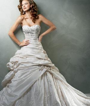 Maggie Wedding Dresses