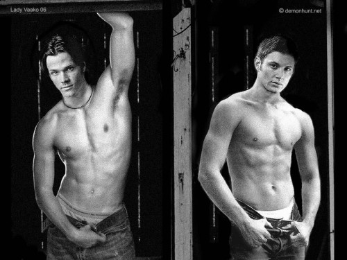 Sam Winchester Or Dean Winchester Who Do You Like More