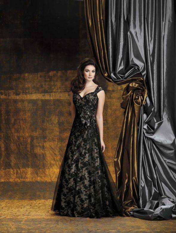 Black Lace wedding dress HELP wedding black wedding dress help Dramatic