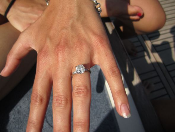 Nailya S Blog That Is Why Baguette Wedding Band Ring Is A