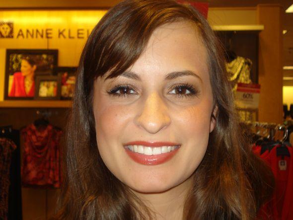Best Wedding Makeup Sephora : Makeup Trial Sephora Makeover - Weddingbee