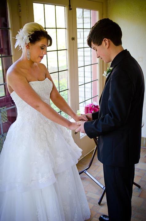 Olga Cassini | Weddingbee Photo Gallery