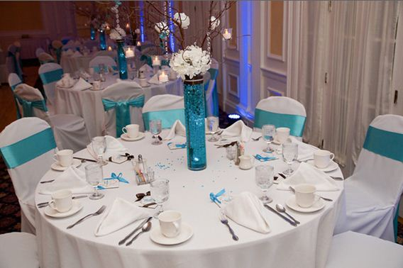 Wedding reception decor without flowers flowers wedding app ideas wedding reception decor without flowers branches with crystals and flowers weddingbee photo gallery junglespirit Image collections