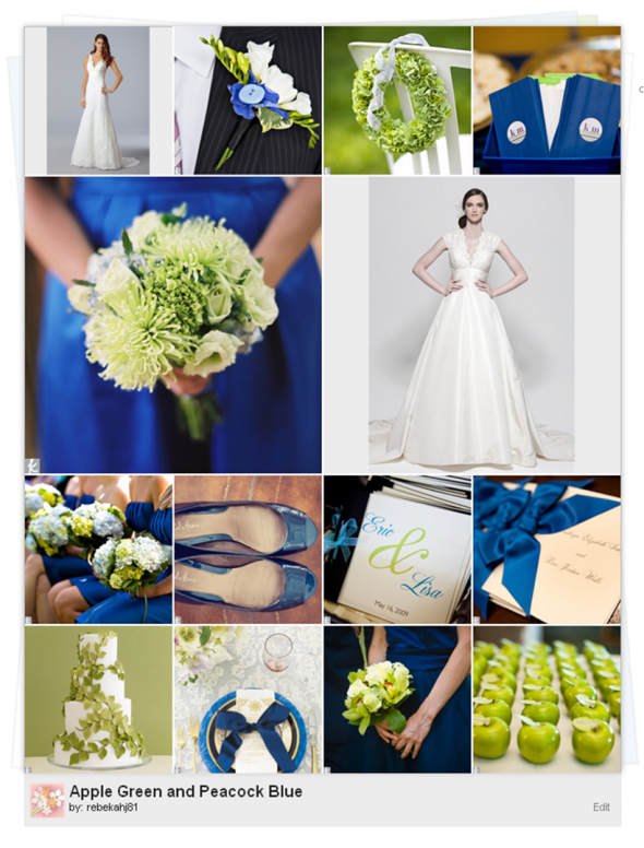 November Color Schemes wedding november color palette Blue And Green