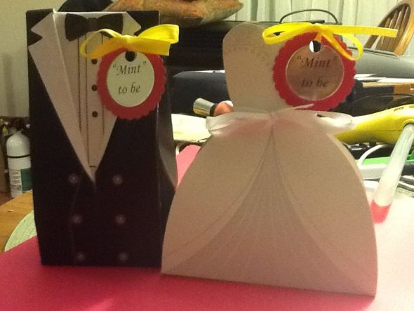 Wedding Favor Boxes Dollar Tree: Ideas about wedding favor table on.
