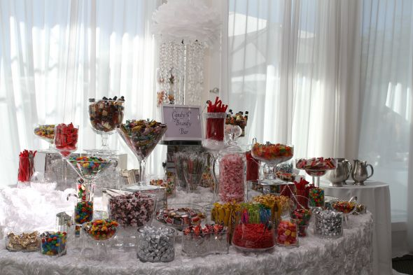 instead of a candy bar a popcorn bar how fun is that what a ...